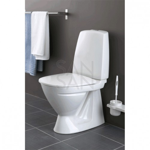WC-pott Ifö Sign 6860 allavool - Sooduspakkumised