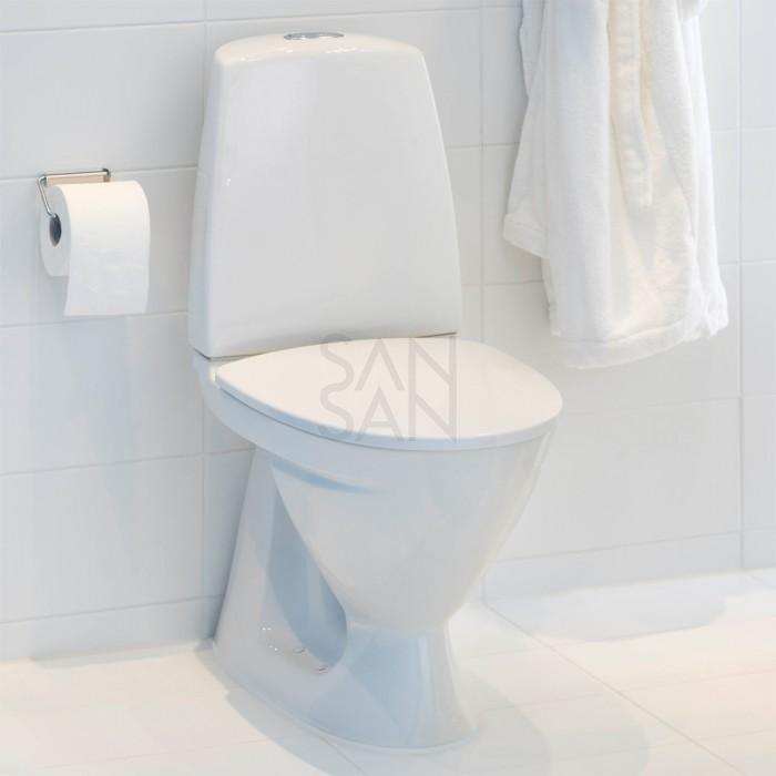 WC-pott Ifö Sign 6860 allavool - Allavooluga WC-potid - WC-potid