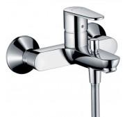 Vanni- ja dušisegisti Hansgrohe Talis E2