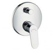 Seinasisene vanni- ja dušisegisti Hansgrohe Focus E2