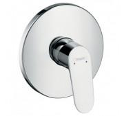 Seinasisene dušisegisti Hansgrohe Focus E2