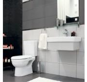 WC-pott Bergamo