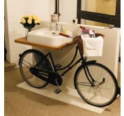 Valamukomplekt Burlington Pashley Bicycle