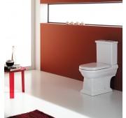 WC-pott Empire