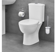 WC-pott Grohe Bau Ceramic