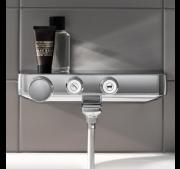 Termostaat vanni- ja dušisegisti Grohe Grohtherm SmartContol