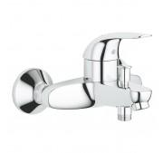 Vanni- ja dušisegisti Grohe Euroeco