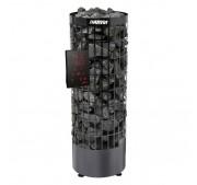 Elektrikeris Harvia Cilindro Black PC90 XE