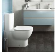 WC-pott Ideal Standard Tesi Aquablade