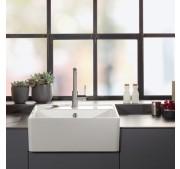Köögivalamu Villeroy & Boch 632061R1 White Alpin CeramicPlus