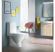 WC-pott Laufen Kompas