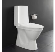 WC-pott Laufen Rigo 827362 tahavool