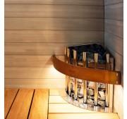 Elektrikeris Harvia Glow Corner TRC90E