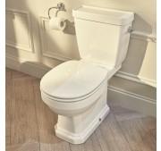 WC-pott Roca Carmen