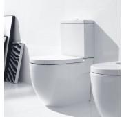 WC-pott Roca Meridian Compact