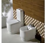 WC-pott Rondo