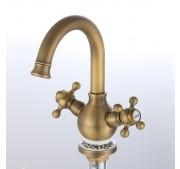 Valamusegisti Wasser Victorian Bronze