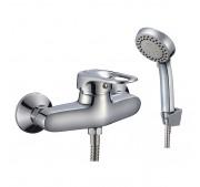 Dušisegisti Wasser Flow Compact