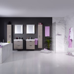 6 imelihtsat nippi, kuidas oma vannituppa värskust ja sära lisada