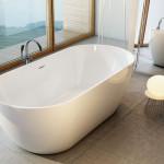Kuidas leida vannituppa sobivat vanni?