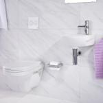 Köök ja vannituba puhtaks koduste vahenditega!
