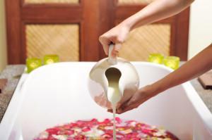 5 kõige efektiivsemat vananemisvastast vanniprotseduuri