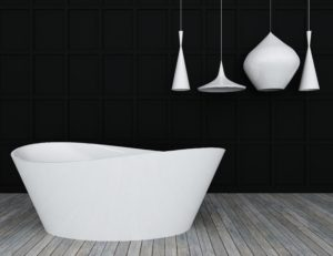 5 kõige isikupärasemat vanni, mida hetkel Eestist osta saab