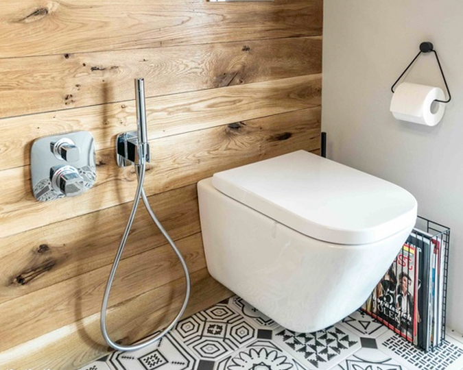 Seina WC-pott